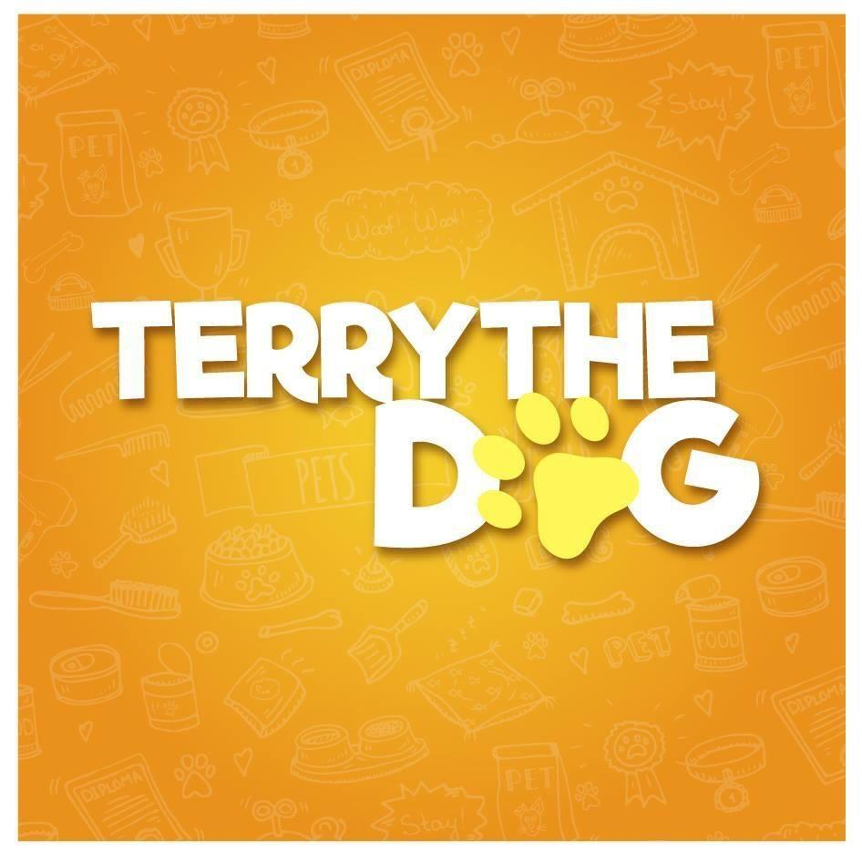 Terry the dog