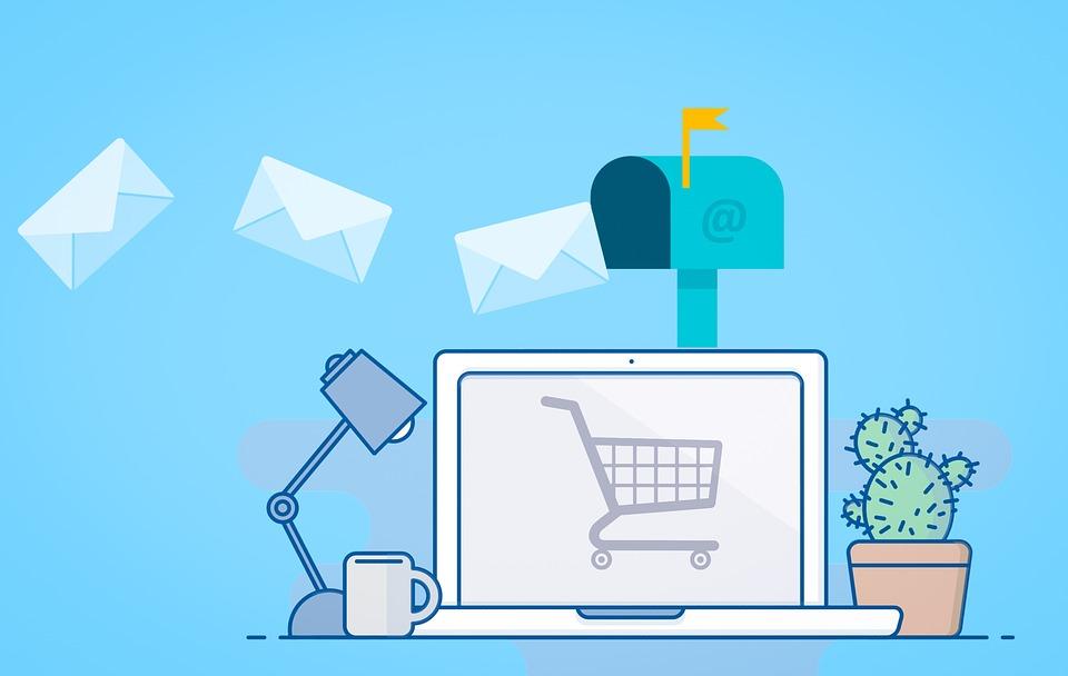 email e ecommerce